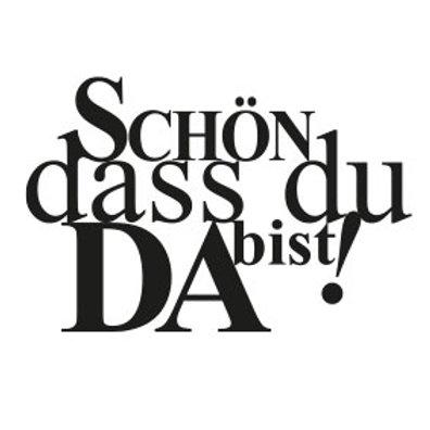 """wunschBOX / LIEBE """"Schön, dass du da bist!"""""""