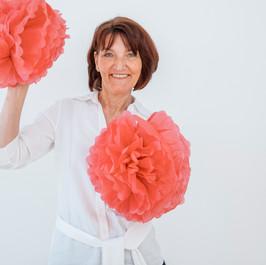 Lilo Benser // Shop Managerin & Floristik SCHÖN EINLADEN