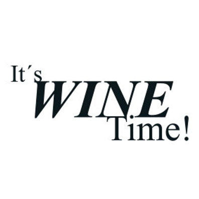 "typoBILD ""It´s WINE Time!"""