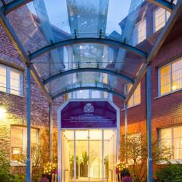 HOTEL IM CLOSTERMANNS HOF