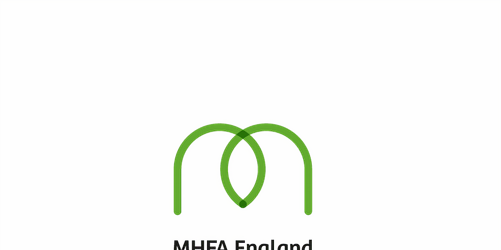 Adult Mental Health First Aid (England) Two Day - Southampton