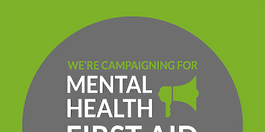 Adult Mental Health First Aid Two Day - Croydon