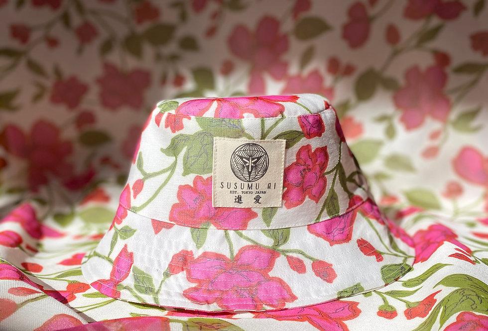 TAIYŌ BUCKET HAT