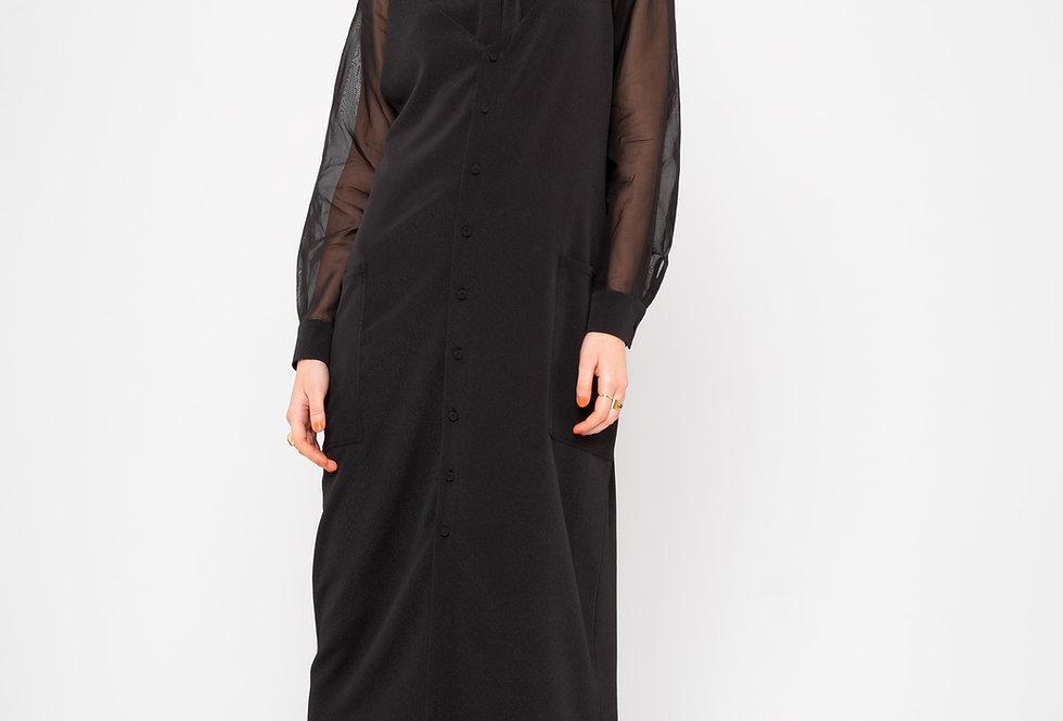 KAZUKI CAMISOLE DRESS