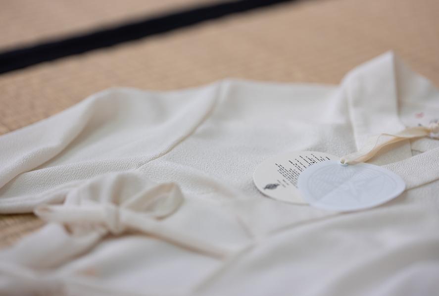 Kimono Blouse Bluse
