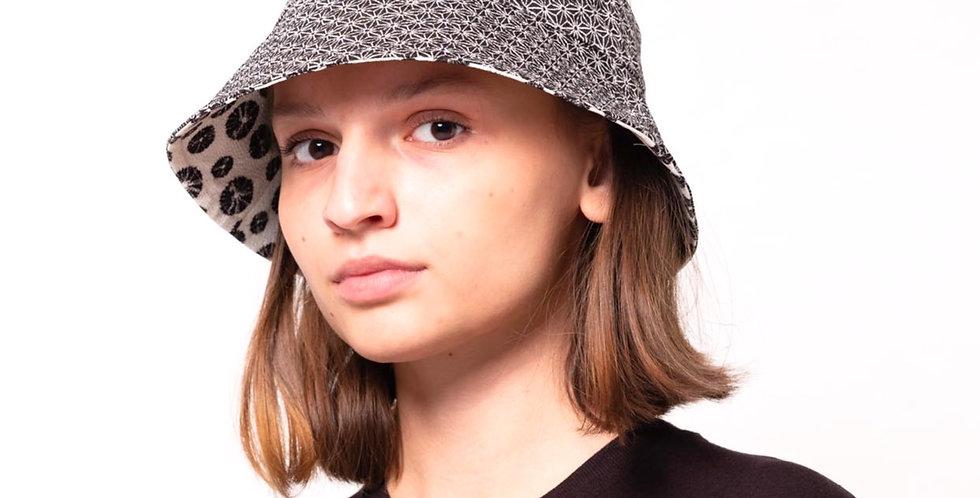 NATSU REVERSIBLE VISORED HAT