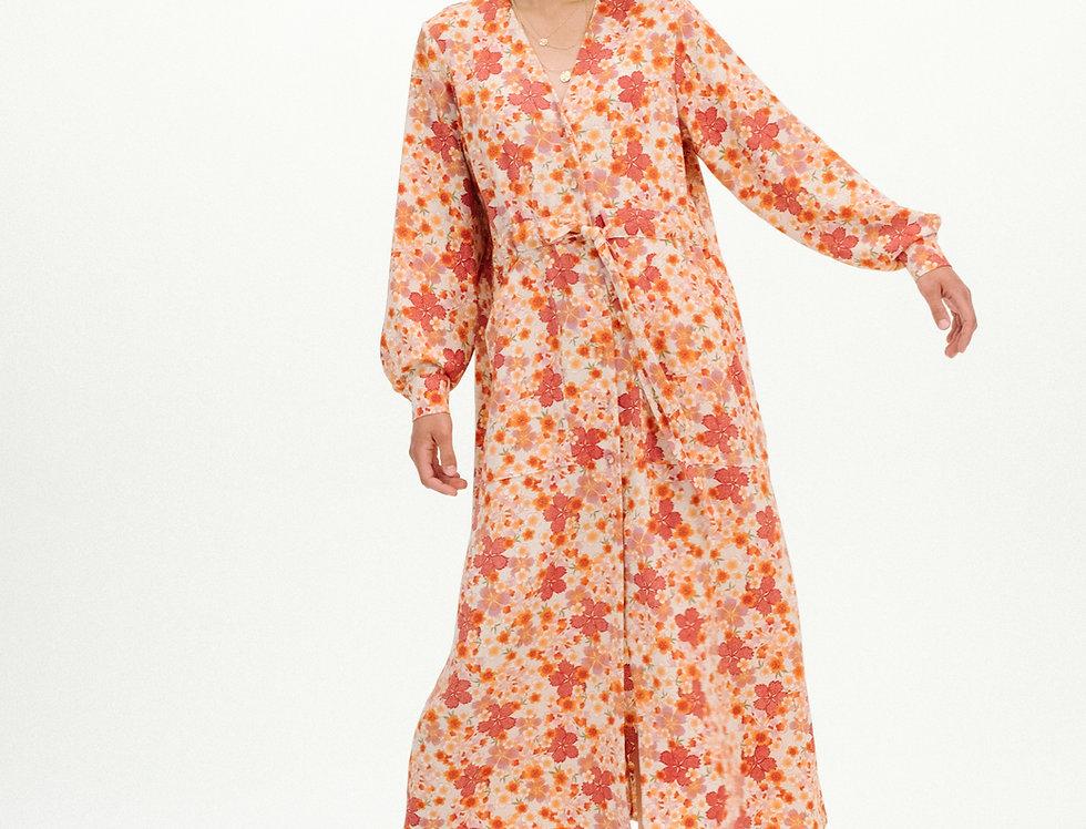 HANAKO DRESS