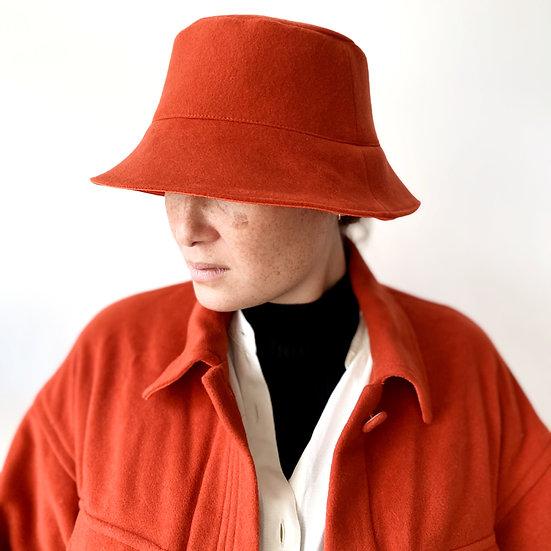 FUYU BUCKET HAT