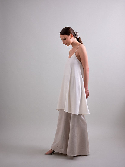 CAMISOLE A-LINE DRESS