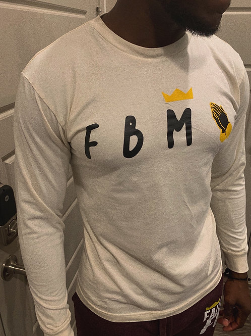 "FBMA ""Og"" long sleeve"