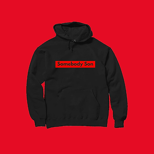 Somebody's Son Hoodie