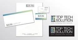 Christine_Stationary-Logo-Branding - Top Tech