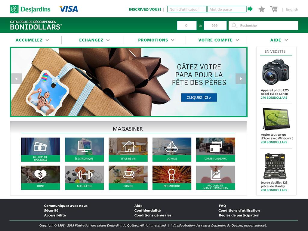 Visa Desjardins_Landing-Not-LoggedIn2