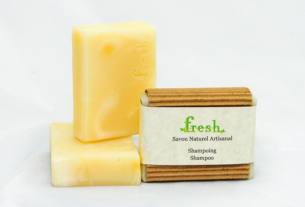 Shampoing / Shampoo