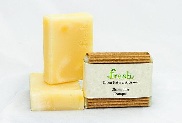 Shampoing / Shampoo 4.5oz - 5oz