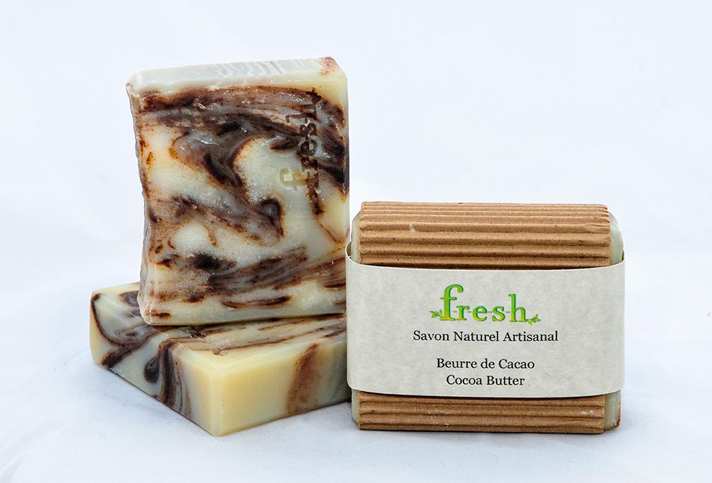 Beurre de Cacao / Cocoa Butter