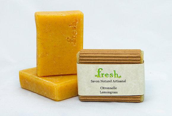 Citronelle / Lemongrass 4.5oz - 5oz