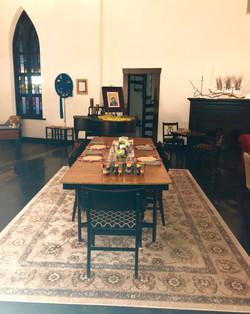 Dining Area_Piano