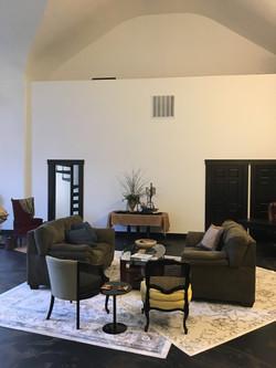 The Sanctuary Room & Creative Loft