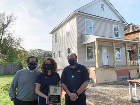 Dream Builder of the Year 2020: Langley Federal Credit Union