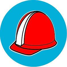 Blue Hat red background.jpg