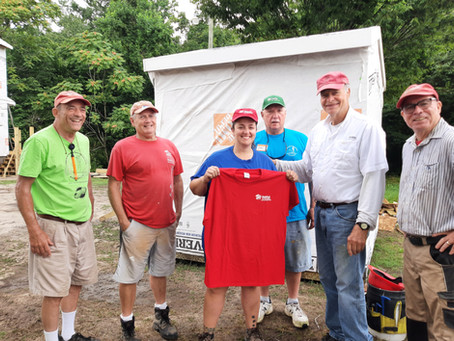 New Red Hat Joins the Habitat Family