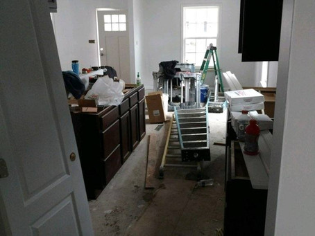 This Week in Construction 2/19/21: S. Broad Street