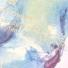 Sensitive Content Detail