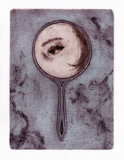 Dans La Miroir