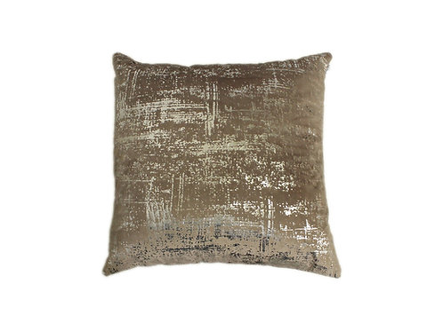 "Icy Taupe Pillow [QTY 4, 20"" x 20""]"