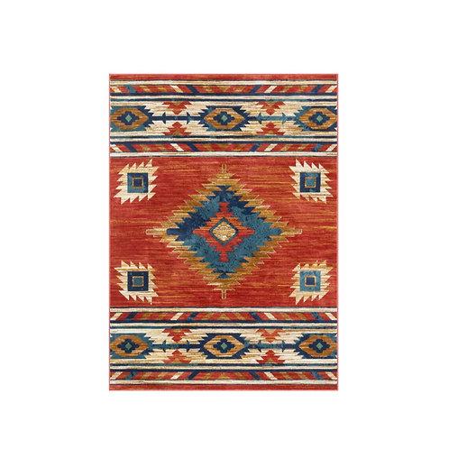 Southwestern Rug [QTY 3, 8' x 10']
