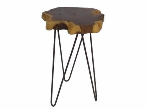 Live Edge End Table [QTY 6]