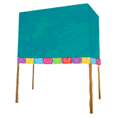 Turquoise Fiesta Tent.png