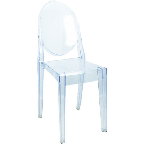 Ghost Chair [QTY 40]