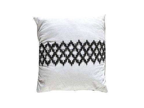 """Black Crystal Pillow [QTY 12, 14"""" x 14""""]"""