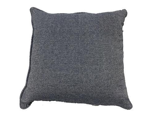 """Denim Sparkle Pillow [QTY 10 20"""" x 20""""]"""