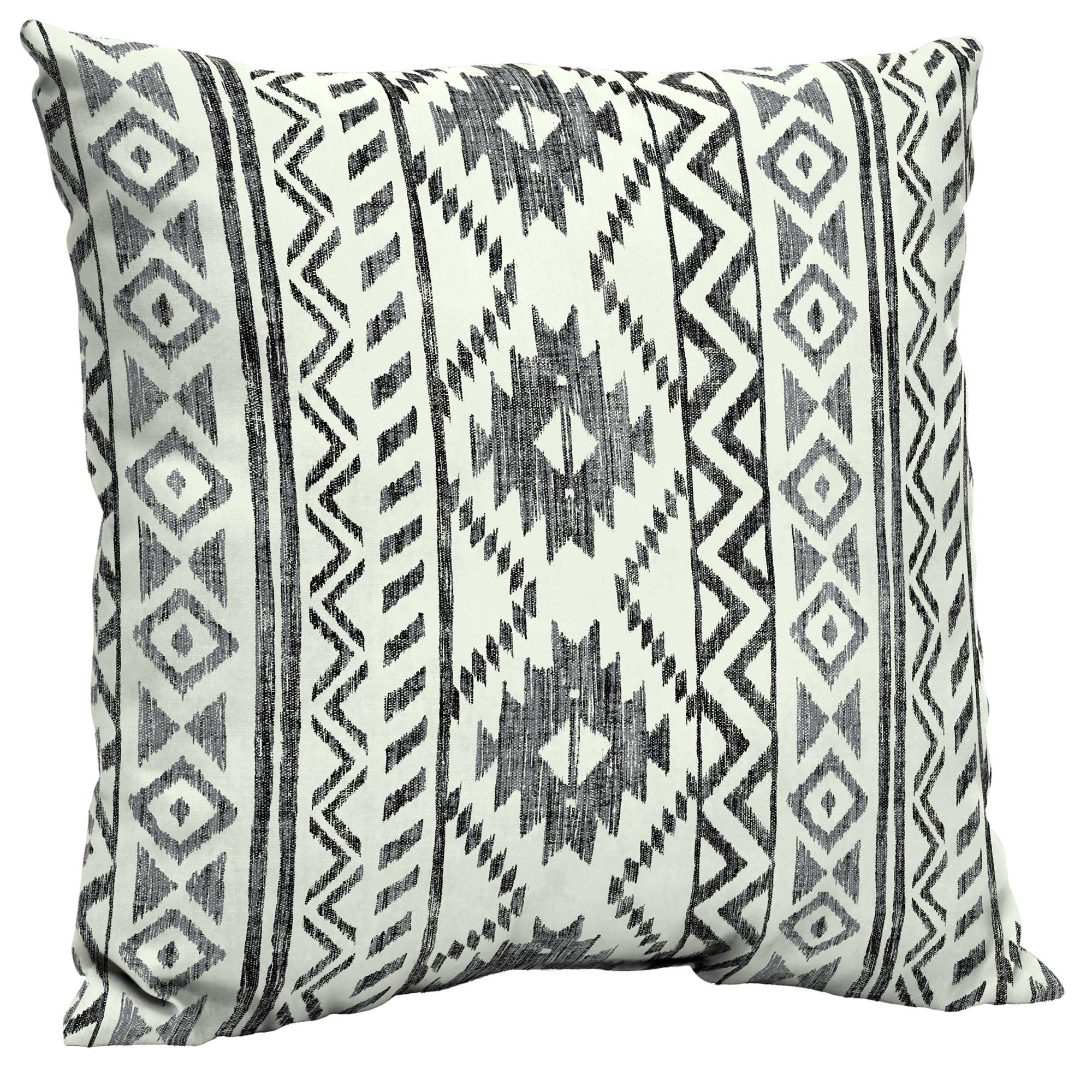 Hippie Tribal Pillow