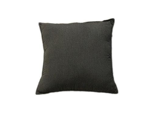 "Charcoal Pillow [QTY 8, 20"" x 20""]"