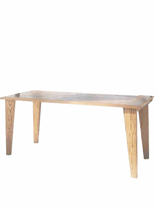 "42""H Communal Table [QTY 10, 96""L x 36""W x 42""H]"