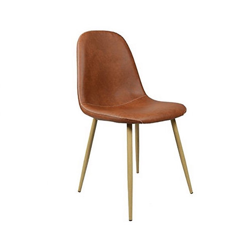 Leather Cushioned Dining Chair [QTY 350]