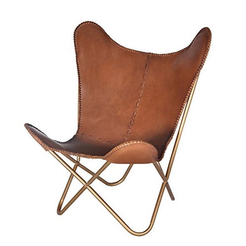 Butterfly Chair - Brown [QTY 10]