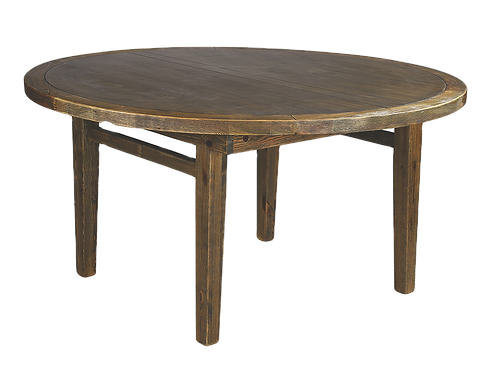 The Hermosa Round Dining Table