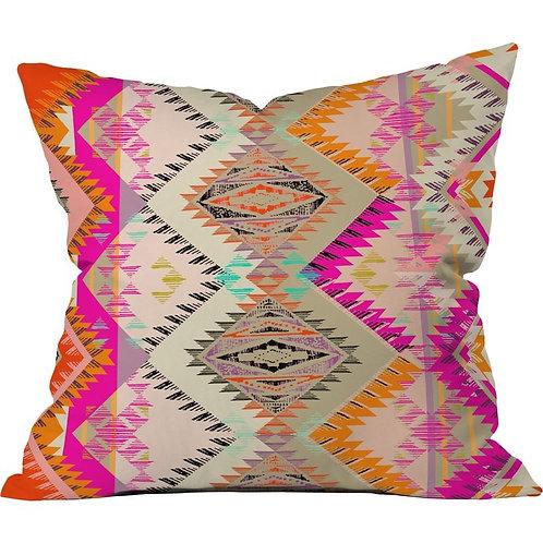 "Tribal Bright Pillow [QTY 6, 16"" x 16""]"