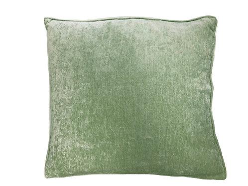 "Sage Green Pillow [QTY 4, 18"" x 18""]"