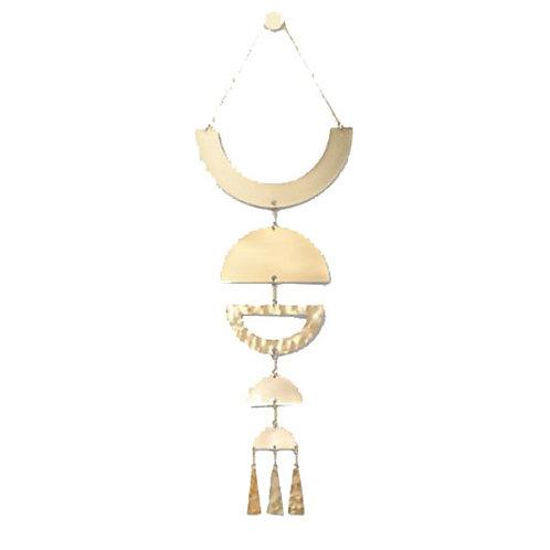 Hanging Brass Decor [QTY1]