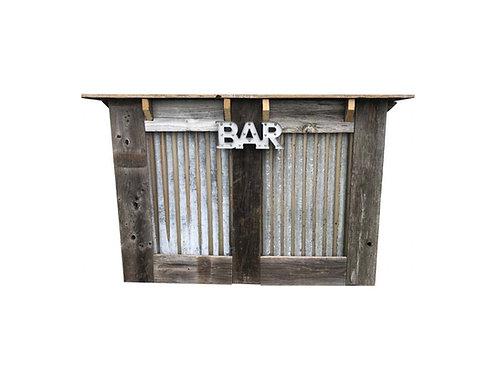 """Vintage Bar [QTY 3, 42""""H x 6""""W, Bar sign lights up]"""