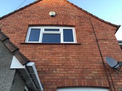Acoustic double glazing, Bristol