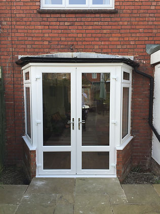 Double Glazing Bristol And Surrounding Areas