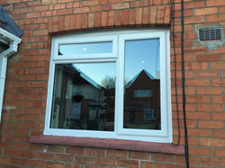 New window, Stadip silence glass