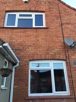 Acoustic glazing, Bristol